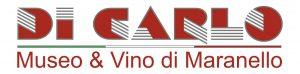 Di Carlo Museo - Ferrari Museum - Logo