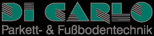 DiCarlo Parkett & Fußbodentechnik -Logo