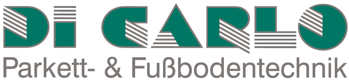 DiCarlo Parkett und Fußbodentechnik - Logo