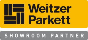 Weitzer Parkett - Showroom Partner