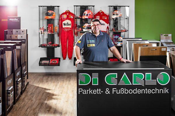 Di-Carlo-Urbach-Parkett-und-Fußbodentechnik - Vincenzo Di Carlo