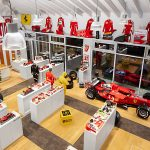 Ferrari Ecke - Di Carlo Parkett & Fußbodentechnik
