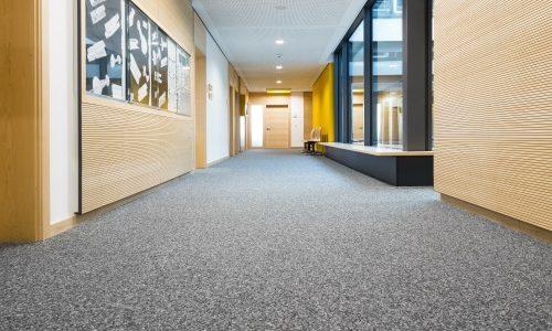 Teppichboden - Bodenbeläge